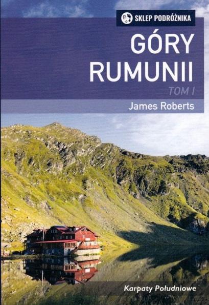 Góry Rumunii cz. 1