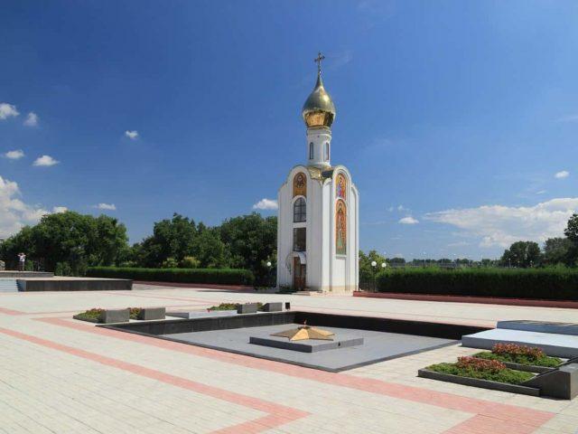 Historyczny Tyraspol