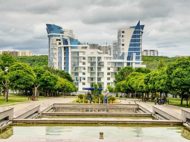 Hotele i noclegi w Mołdawii