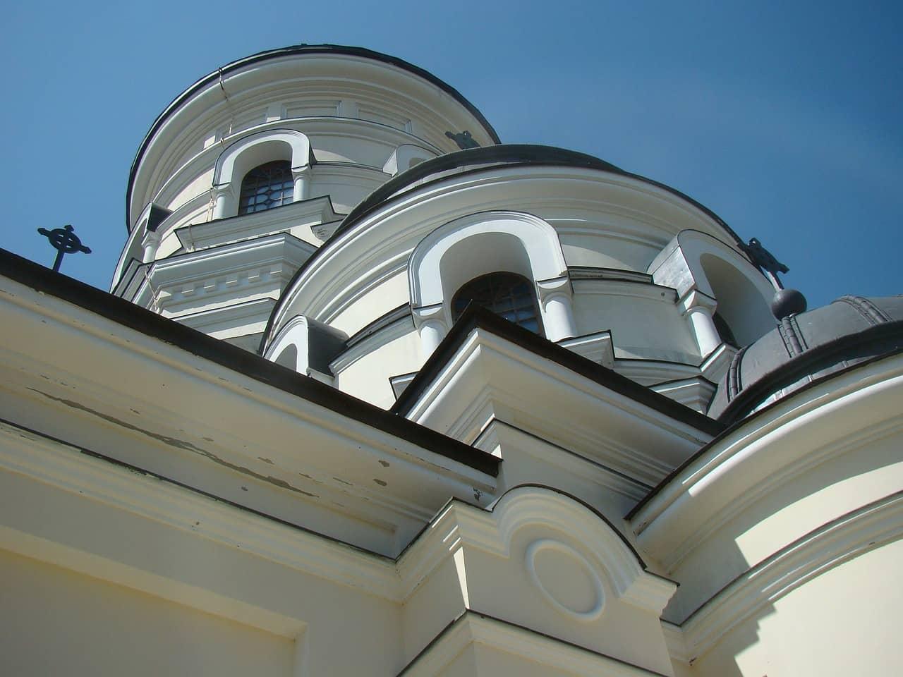 Co warto zobaczyć w Kiszyniowie