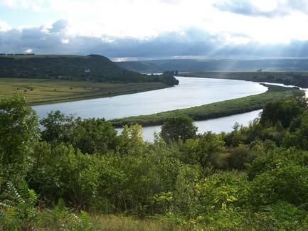 Mołdawia Wschodnia