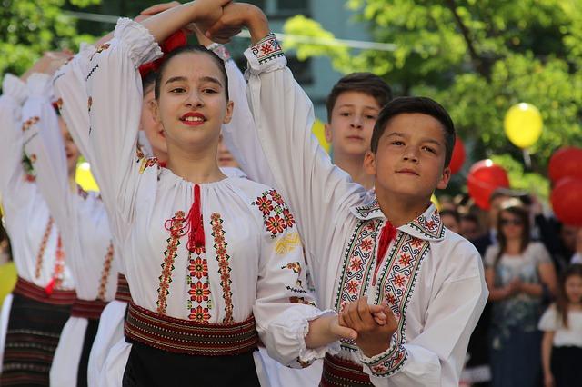 Niezwykła mołdawska gościnność