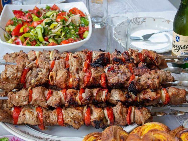 Przepisy kuchni mołdawskiej